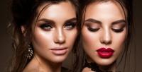 <b>Скидка до 89%.</b> Перманентный макияж губ, бровей или век всалоне красоты Janine