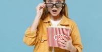 <b>Скидка до 53%.</b> Билет насеанс просмотра фильма нацилиндрическом широкоформатном экране в«7D-кинотеатре»