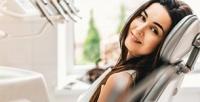 <b>Скидка до 80%.</b> Гигиена полости рта или УЗ-чистка зубов судалением зубного камня изубных отложений либо без вклинике «ДентаЛюкс»