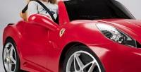 <b>Скидка до 60%.</b> Катание надетском автомобиле любой модели втечение 30, 45или 60минут вТРЦ «Глобал Сити» отпроката детского электротранспорта «Мир тачек»