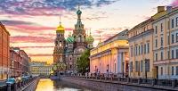 <b>Скидка до 52%.</b> Дневная экскурсия натеплоходе откомпании «Водные экскурсии СПб»