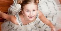 <b>Скидка до 63%.</b> Абонемент назанятия танцами навыбор для детей от4до8лет вТСК Time-Step