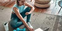 Месяц безлимитного доступа кинформации осбалансированном питании, фитнес-тренировкам, zumba, кулинарным мастер-классам отстудии сбалансированного питания икоррекции фигуры «Аквамарин» (250руб. вместо 500руб.)