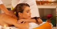 <b>Скидка до 62%.</b> SPA-программа «Здоровая спина» или «Счастье есть» всалоне красоты «Релакс»