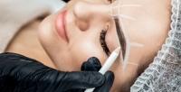 <b>Скидка до 77%.</b> Перманентный макияж губ, век ибровей вкабинете косметолога «Елена»