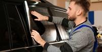 <b>Скидка до 65%.</b> Тонировка заднего ветрового и2боковых стекол автомобиля или бронирование передних фар всалоне «АвтоПроХимчистка»