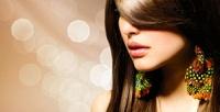 <b>Скидка до 53%.</b> Женская или мужская стрижка, окрашивание навыбор, полировка волос впарикмахерской «Шарм»
