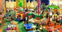 <b>Скидка до 50%.</b> До5часов игры нааппаратах иаттракционах сподъемом наскалодроме впарке развлечений Play Day вТРК «Глобал Сити»