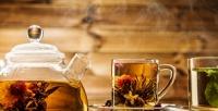 Авторский чайный набор для снижения веса Юлии Творжинской «Горячее тело» (1470руб. вместо 3000руб.)