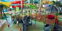 <b>Скидка до 50%.</b> Билет надень посещения аттракционов иSPA-комплекса ваквапарке «Акварио»