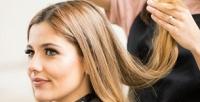 <b>Скидка до 55%.</b> Женская стрижка, окрашивание водин тон, мелирование иSPA для волос всалоне красоты Color Bar