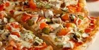 <b>Скидка до 62%.</b> Пицца диаметром 32или 40см сподарком откомпании Pizza Rolly