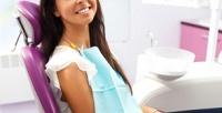 <b>Скидка до 86%.</b> Чистка иотбеливание зубов вместе либо поотдельности, комплексная гигиена полости рта вмедицинском салоне «Алеана»