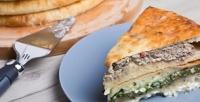 <b>Скидка до 73%.</b> Сет изпиццы или осетинских пирогов иподарок отпекарни «Пироги Восторг»
