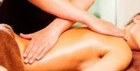 <b>Скидка до 73%.</b> 3или 5сеансов классического массажа спины, массажа шейно-воротниковой зоны, лимфодренажного или антицеллюлитного массажа навыбор встудии красоты издоровья Imperial Beauty