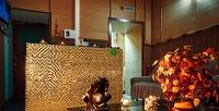 <b>Скидка до 62%.</b> Массажная программа «Тайское наслаждение», «Индийский релакс», «Балийский рай» или «Полет вМарокко» всети SPA-салонов Usinspa