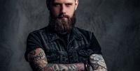 <b>Скидка до 50%.</b> Мужская, детская стрижка, коррекция бороды вмужской парикмахерской «Супермен»