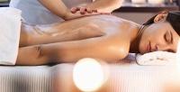 <b>Скидка до 75%.</b> Антицеллюлитный или классический массаж тела вкабинете Светланы Сивковой