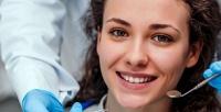 <b>Скидка до 85%.</b> Ультразвуковая или механическая чистка зубов вклинике «Дентал-Стоматология»