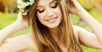 <b>Скидка до 92%.</b> Стрижка, окрашивание, ботокс, кератиновое выпрямление иукладка волос всалоне «Царевна»