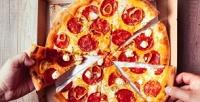 Пицца сдоставкой или при посещении отсети итальянских пиццерий Pomodoro соскидкой50%