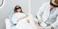 <b>Скидка до 96%.</b> Абонемент на3или 6месяцев безлимитного посещения сеансов лазерной эпиляции лица итела вцентре красоты издоровья «Олимп»