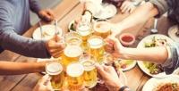 <b>Скидка до 52%.</b> Дружеская вечеринка для двоих, четверых или шестерых впивном ресторане «Плакучая ива»