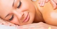 <b>Скидка до 94%.</b> До10сеансов массажа собертыванием вSPA-центре «Алладин»