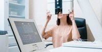 <b>Скидка до 70%.</b> Комплексная диагностика перед лазерной коррекцией зрения вофтальмологическом центре «Кузляр»