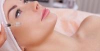 <b>Скидка до 63%.</b> 1или 3сеанса плазмотерапии лица, шеи изоны декольте, волосистой части головы вмедицинском центре «Здоровье»