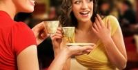 <b>Скидка до 51%.</b> Паровая церемония сдесертом инапитками вкафе Real Lounge