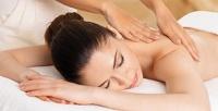 <b>Скидка до 53%.</b> До7сеансов антицеллюлитного или массажа спины ишейно-воротниковой зоны либо общего ручного массажа встудии красоты «90—60—90»