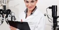 Диагностика зрения, лечение близорукости идругие услуги всалоне оптики Focus Optic. <b>Скидкадо88%</b>
