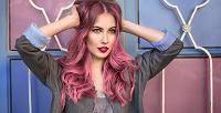 <b>Скидка до 70%.</b> Мужская или женская стрижка, создание прикорневого объема, окрашивание, мелирование, выпрямление волос отмастера-стилиста Юлии Фреив
