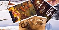 <b>Скидка до 55%.</b> Печать матовых или глянцевых фотографий, фото надокументы либо печать насамоклеящейся бумаге отстудии Lampa
