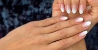 <b>Скидка до 70%.</b> Маникюр иэкспресс-педикюр спокрытием гель-лаком, дизайном двух ногтей или укреплением акриловой пудрой встудии «Мир красоты»