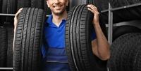 <b>Скидка до 58%.</b> Хранение шин сдисками или без легкового автомобиля либо внедорожника отшиномонтажа «Точка контакта»