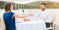 Романтическое свидание сужином ипаровым коктейлем наберегу Пасторского озера от«Тренд-Компани» (4995руб. вместо 9990руб.)