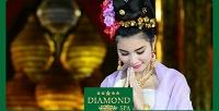 <b>Скидка до 61%.</b> Тайская, тибетская, индийская, балийская, марокканская, филиппинская, вьетнамская, шведская или русская массажная программа всети салонов Diamond SPA
