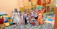 <b>Скидка до 50%.</b> 2или 3часа аренды детской игровой комнаты вдетском развлекательном комплексе «МадагаскариЯ»