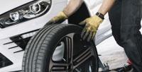 <b>Скидка до 55%.</b> Шиномонтаж ибалансировка колес радиусом отR13 доR19в автоцентре «Шиномонтаж наБеломорской»