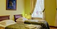 <b>Скидка до 47%.</b> Отдых наНевском проспекте вномере категории комфорт сзавтраками вклубном отеле «Питерская»