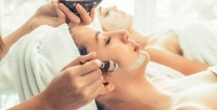 <b>Скидка до 83%.</b> 1, 2или 3процедуры ультразвуковой, механической, семиэтапной чистки, пилинга или RF-лифтинга лица всалоне красоты «Нарцисс»