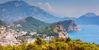 Экскурсионный автобусный тур поБалканам сотдыхом вЧерногории, проживанием вотеле изавтраками соскидкой35%