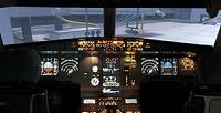 Полет наавиатренажере самолета или вертолета отклуба Sim Dream (2400руб. вместо 4000руб.)