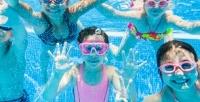 <b>Скидка до 51%.</b> Проведение детского праздника вакваклубе «Золотая рыбка»