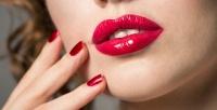 <b>Скидка до 60%.</b> Маникюр ипедикюр спокрытием ногтей гель-лаком отстудии красоты «Креатив»