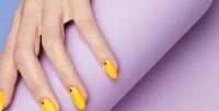 Моделирование ногтей гелем спокрытием гель-лаком или френч либо коррекция наращенных ногтей навыбор отучебного центра «Техника красоты» (720руб. вместо 1800руб.)