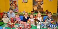<b>Скидка до 51%.</b> Посещение игрового пространства, мастер-класса или проведение дня рождения всети развлекательных центров «Леготека»