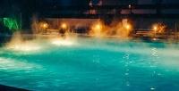 <b>Скидка до 50%.</b> Целый день отдыха потарифу «Комбо-билет» для одного вбудние или выходные дни втермальном комплексе Greenwich Park
